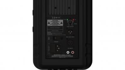 Активная акустическая система BEHRINGER CE 500A-BK BUSINESS ENVIRONMENT SPEAKER